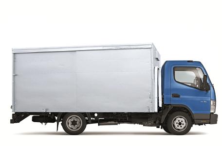 , Medium Truck