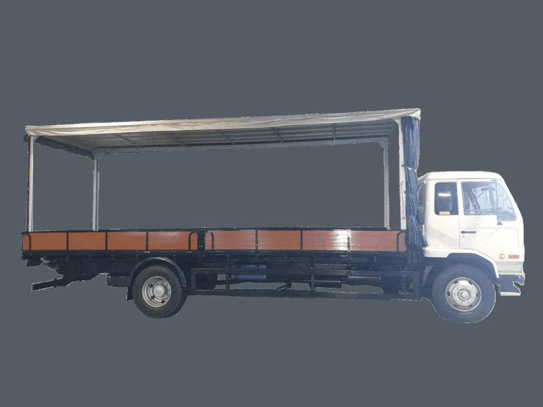 , Heavy Vehicle Truck